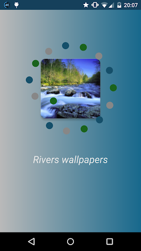 Rivers wallpapers