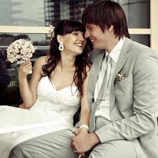 Wedding photographer Andrey Staryy (oldmanphotoru). Photo of 17.05.2013