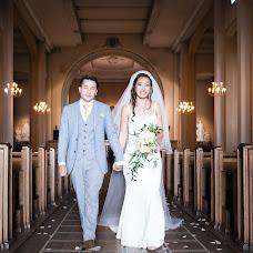 Photographe de mariage Laurent Brisson (Brisson). Photo du 17.05.2019