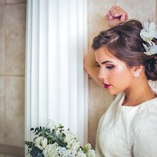 Wedding photographer Sergey Matyunin (Matysh). Photo of 27.02.2016