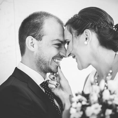 Wedding photographer Dušan Račko (DusanRacko). Photo of 02.07.2017