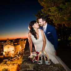 Wedding photographer Alberto López sánchez (albertolopezfoto). Photo of 08.01.2018