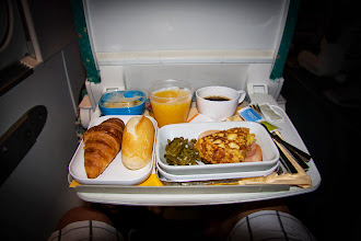 Photo: Desayuno Euromed