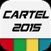 Carte 2015