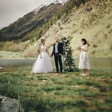 Wedding photographer Ilya Burdun (Burdun). Photo of 23.08.2018