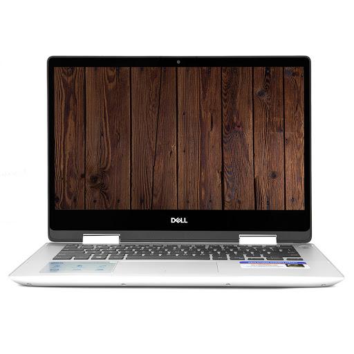 Máy tính xách tay/ Laptop Dell Inspiron 5482-C2CPX1 (I7-8565U) (Bạc)