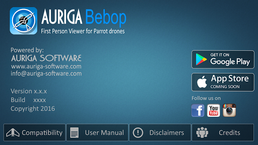 Screenshot for Auriga Bebop in Hong Kong Play Store
