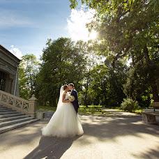 Wedding photographer Alena Boldueva (AlenaBoldueva). Photo of 14.08.2016
