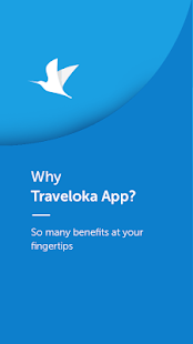 Download Traveloka Book Flight & Hotel APK on PC