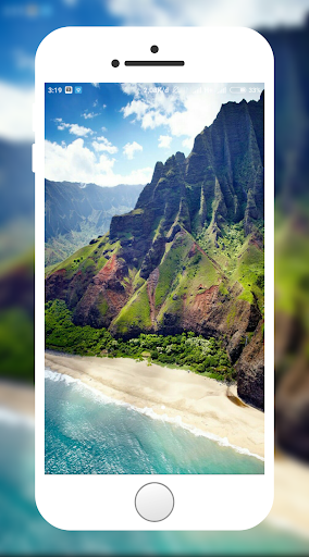 Hawaii Wallpapers App Report On Mobile Action App Store