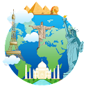 Wonders of World icon