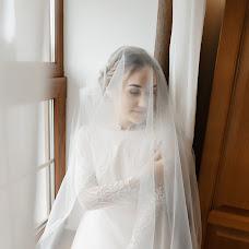Wedding photographer Irina Kudin (kudinirina). Photo of 18.12.2018