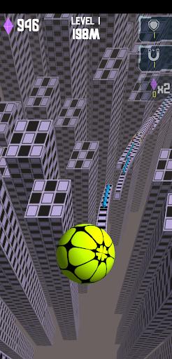 Balle Run 3D  APK MOD (Astuce) screenshots 3