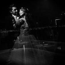 Bröllopsfotograf Uriel Coronado (urielcoronado). Foto av 16.12.2016