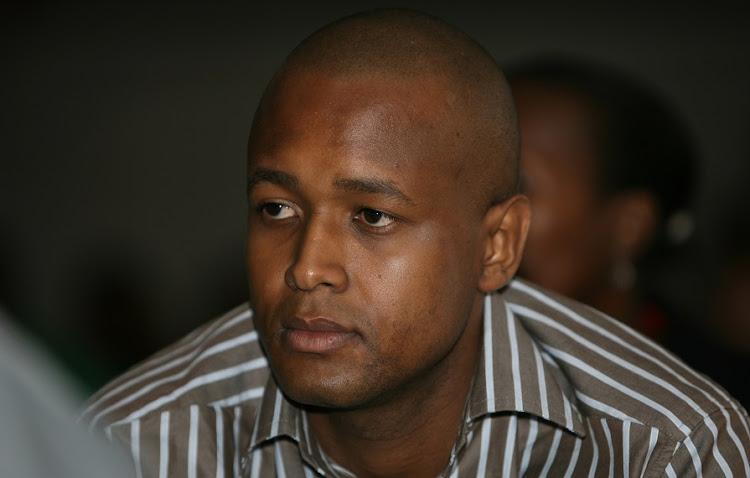 Bonnke Shipalana. Picture: Thobeka Zazi Ndabula