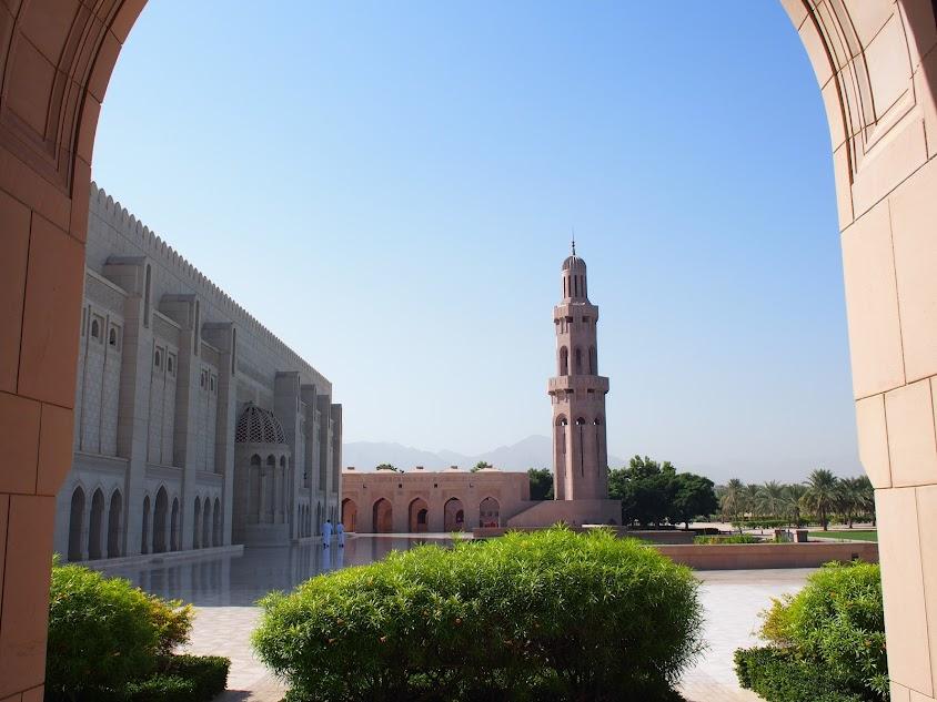 grand mosque oman 6
