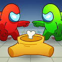 Impostor 3D - Hide and Seek Games icon