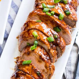 Pork Tenderloin Teriyaki Sauce Recipes.