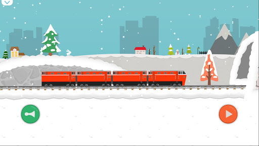 Brick Train Build Game For Kids & Preschoolers 1.5.140 screenshots 7