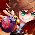 Bomb Man: Super Shooter GO