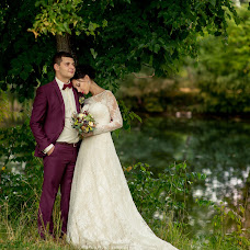 Wedding photographer Ekaterina Kuzmina (Kuze4ka85). Photo of 18.12.2015