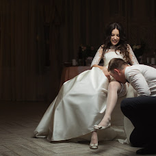 Wedding photographer Dmitriy Barulin (barulin). Photo of 23.03.2016
