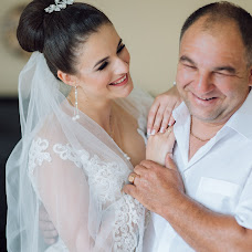 Wedding photographer Ekaterina Chernenko (chernenkoek). Photo of 08.07.2017