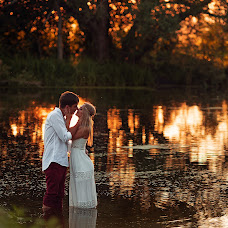 Wedding photographer Nika Kolesnikova (nickako). Photo of 03.08.2015