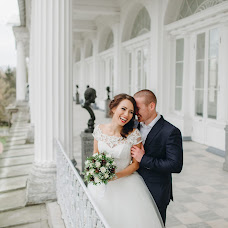 Wedding photographer Aleksey Sichkar (Sich). Photo of 02.03.2017