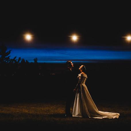 Fotógrafo de bodas José maría Jáuregui (jauregui). Foto del 23.01.2018