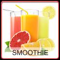 Smoothie recipes icon