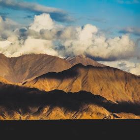 EXPLORE. DREAM. DISCOVER by Jay Thakore - Landscapes Mountains & Hills ( #mountains #clouds #light #shadows #colours #contrast #beauty #nature #view #explore #discover #dream #photography #landscape #landscapelove #naturelove #naturephotography #canon #canon700d #canonindia #kashmir #india #jannat #heavenonearth )
