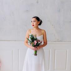 Wedding photographer Kseniya Timchenko (ksutim). Photo of 11.01.2017