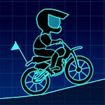 Neon Moto Icon