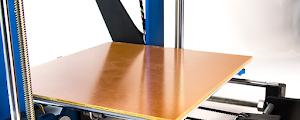 How To: 3D Print Nylon on Garolite Print Beds