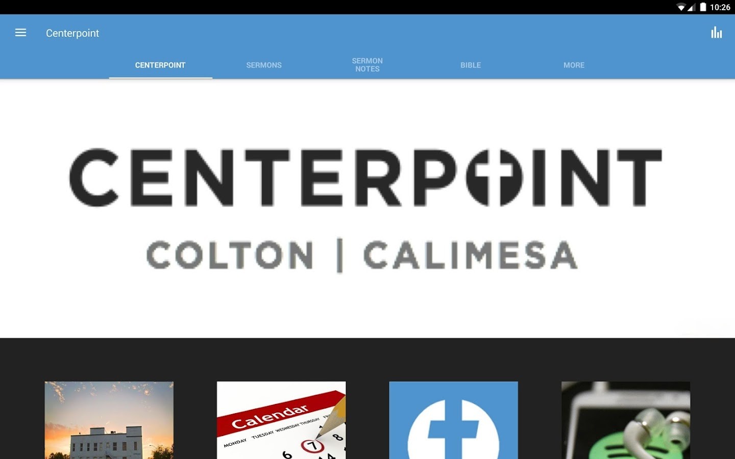 Centerpoint Colton Calimesa- screenshot