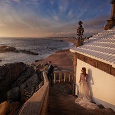 Wedding photographer Piotr Duda (piotrduda). Photo of 03.07.2018