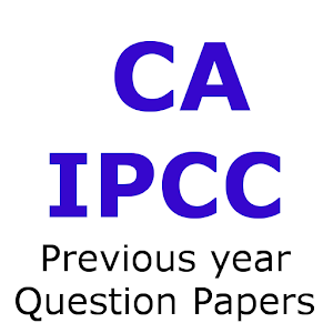 Previous Q.Sets CA IPCC