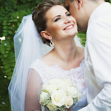 Wedding photographer Lena Ladonko (Ladonko). Photo of 02.05.2017