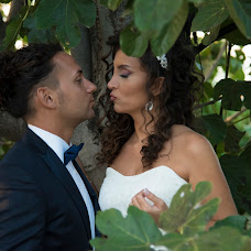 Wedding photographer Ilenia Petracca (IleniaPetracca). Photo of 11.10.2017