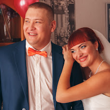 Wedding photographer Serzh Sinyugin (Sinyugin). Photo of 03.02.2016