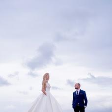 Wedding photographer Konstantinos Mpairaktaridis (konstantinosph). Photo of 15.11.2017