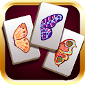 Mahjong Butterfly - Kyodai Zen icon