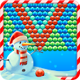 Santa Tale - Bubble Shooter