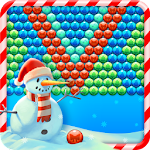 Santa Tale - Bubble Shooter Icon