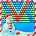 Santa Tale - Bubble Shooter icon