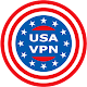 USA VPN Turbo - Private VPN Proxy for PC-Windows 7,8,10 and Mac