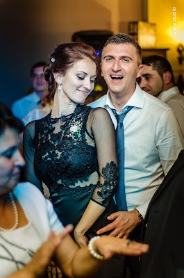 Fotograful de nuntă Bogdan Iozon (iozon). Fotografie la: 03.05.2016