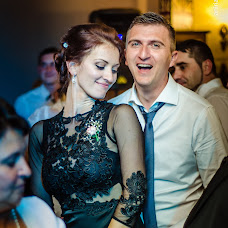 Wedding photographer Bogdan Iozon (iozon). Photo of 03.05.2016