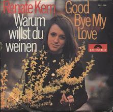 Photo: 1970 - Warum willst du weinen